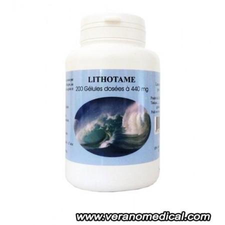 Lithotame 200 gelules