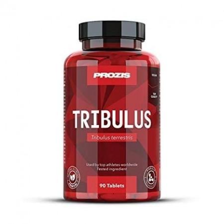 Tribulus Terrestris 1000mg 90 tabs Prozis