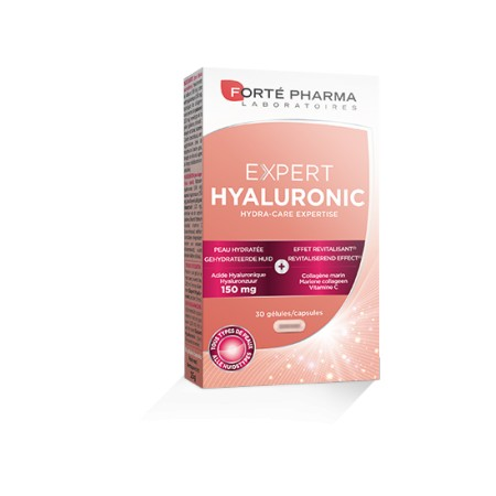 Forté Pharma Expert Hyaluronic action anti-âge