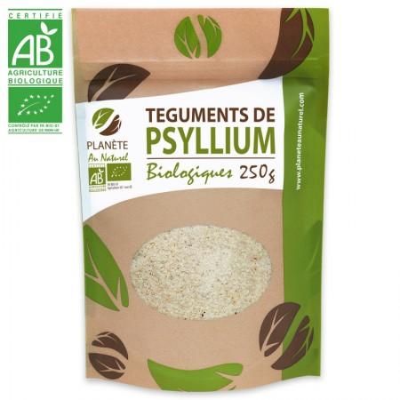 Psyllium Blond Bio - 250 g