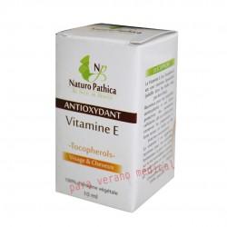 Vitamine E (tocopherol )10ml
