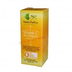 Sérum Vitamine C au Collagène 50gr