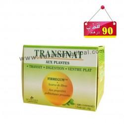 TRANSINAT Aux plantes 120 comprimés