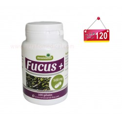 Fucus (coupe faim ) 100 gélules