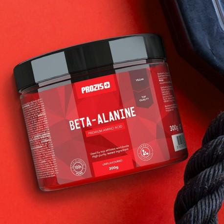 Béta-alanine 300 g - Endurance