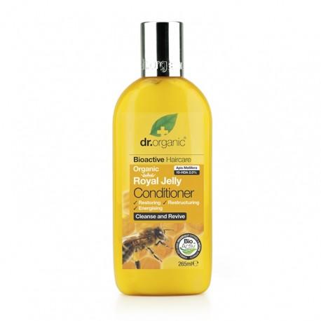 Shampoing à la Gelée Royale Bio 265ml