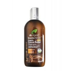 Shampoing au beurre du cacao 265 ml