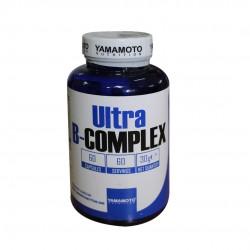 Ultra B-COMPLEX 60caps