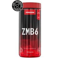 ZMB6 - Zinc + Magnésium + B6 120 gélules
