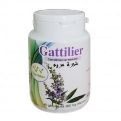 gattilier 40 gélules (شجرة مريم)