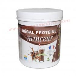 RÉGAL PROTÉINE MINCEUR CHOCOLAT 350 G