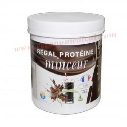 Régal protéine minceur Café 350gr