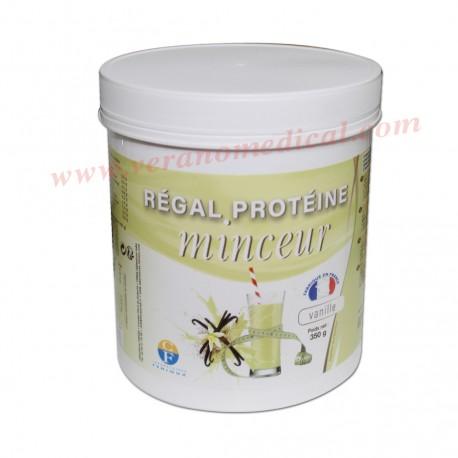 Régal Protéine Minceur Vanille 350g Fenioux