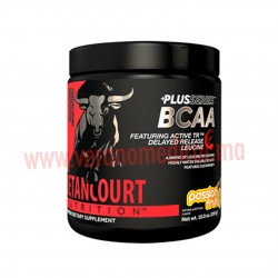 BCAA PLUS SERIES Passion 285gr- 30 Servings