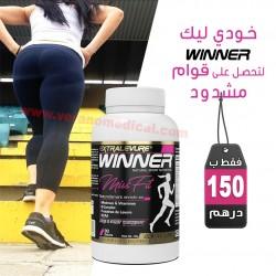 Winner Missfit 90 gélules