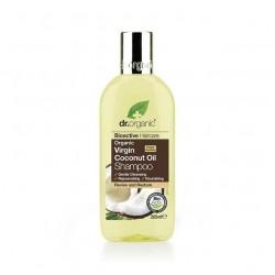 Shampoing à l'huile de noix de coco vierge 265 ml