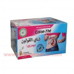 colon-thé (Anti boumezoui) 24 sachets