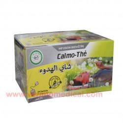 Calmo-thé (شاي الهدوء)