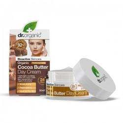 Crème de jour au beurre de cacao 50ml