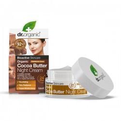 Crème de nuit au beurre de cacao 50ml