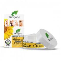 crème vitamine E bio 50ml