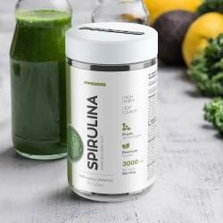 Spiruline 3000 mg -90 Comprimés