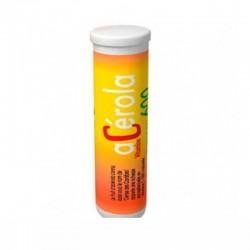 Vitamines C - Acérola 14 comprimés