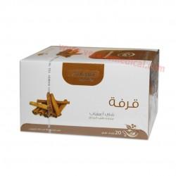 Tisane de cannelle 20 sachets (شاي القرفة )