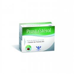 Prosta'stérol 40 capsules