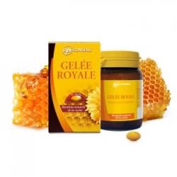Gelée Royale 200 mg 30 gélules france