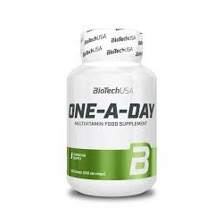 Multivitamines ONE-A-DAY 100 COMPRIMÉS