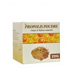 propolis Bio poudre 20 gr