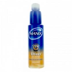Manix Effect gel chauffant lubrifiant