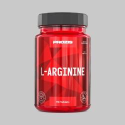 Arginine 2400 mg / 90 Tabs.