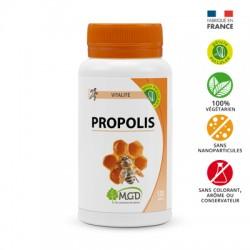 Propolis Bio 120 gélules MGD