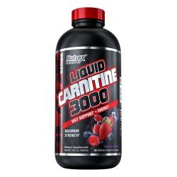 Carnitine 3000 Liquide 473ml