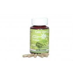 Café Vert - Bio en 60 gélules