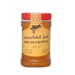 Miel d'eucalyptus( 500 gr)