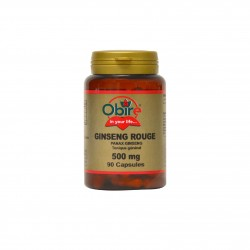 Ginseng rouge 500mg (منشط جنسي)