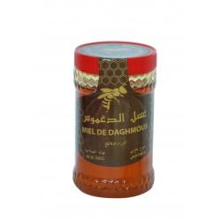 Miel d'euphorbe (Darmous) - 500gr