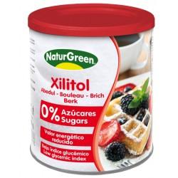 Xylitol, sucre de bouleau 500 g