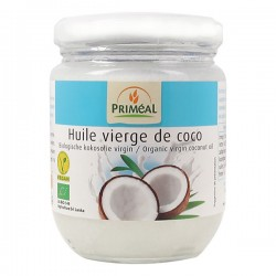 Huile vierge de coco 200ml