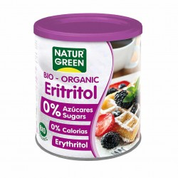Erythritol Édulcorant Bio 500mg