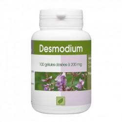 Desmodium 100 gélules dosées à 200 mg