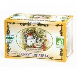 Tisane Confort Urinaire Bio - 20 sachets