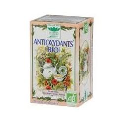 Tisane Antioxydants bio 20 sachets