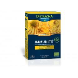 immunité (تدعيم الجهاز المناعي) Bio -20 ampoules