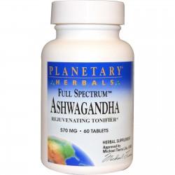 Ashwagandha 570 mg 60 Tablets