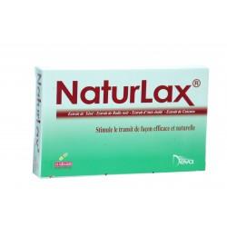 NATURLAX 15 gélules (علاج الإمساك)