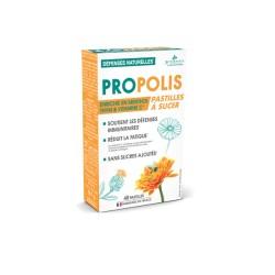 Propolis pastilles à sucer 40 Comprimés